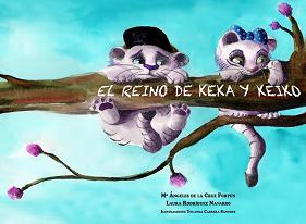 El Reino de Keka y Keiko